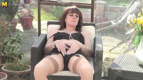 Порно Видео Мама Приглашает